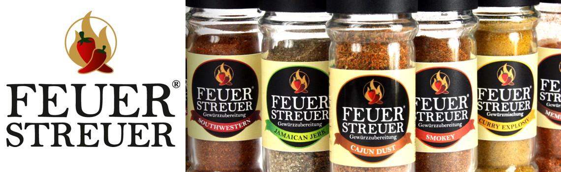 Feuerstreuer® – PepperPark GmbH